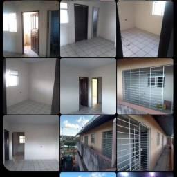 Alugo apartamento em Timbí