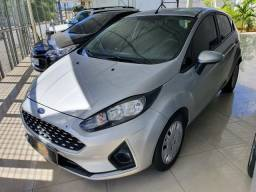 FIESTA 1.6 SE Hatch (2018) Manual