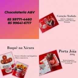 Chocolateria A&V