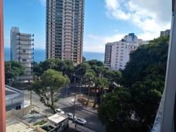 Lindo apartamento, pronto para morar! Vista para o mar, no melhor bairro da cidade!
