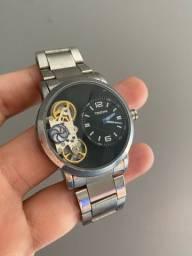 Relógio Touch +