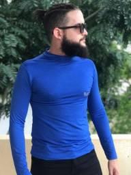 Camisa proteção UV ATACADO E VAREJO (ler descrição)