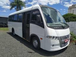 Microônibus Volare W9 ON