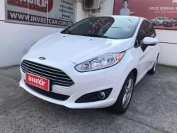 New Fiesta 1.6 Sel 2017/2017