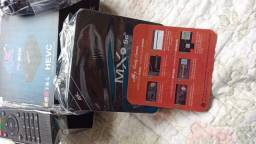 TV Box mxqpro 5g
