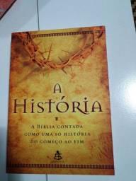 Livro: A História