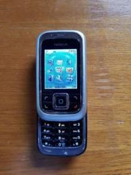 Celular Nokia 611
