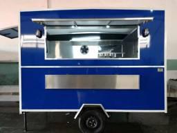 Fábrica de trailer ... Tenha seu próprio negócio!!  Whatsapp *59