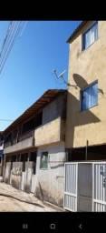 Casa no segundo andar+ 5 Quitinetes(3 mobiliadas) -Oportunidade única!!!!
