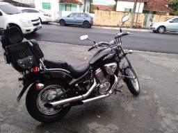 Honda/Vt600c Shadow
