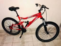 BIcicleta 26 FULL SUSPENCION