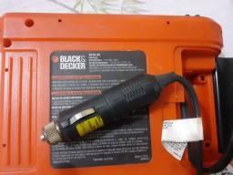 Carregador de bateria Black Decker