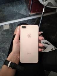 Vende se iPhone 8Plus 64gigas