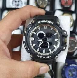 Relógio g- shogk
