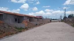 07- Residencial de Casas na Estrada da Maioba - Entrada toda Parcelada!