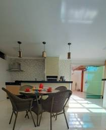 Casa 5Qts - 438Mil - Novo Horizonte