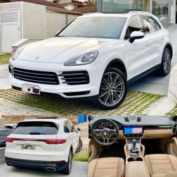 Porsche Cayenne v6 Ún dono 2019