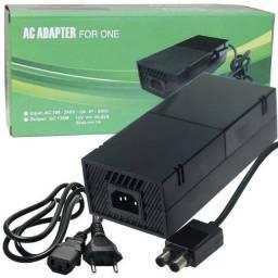 fonte para x box one Ac adapter x box one