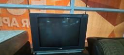 Título do anúncio: TV com defeito