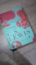 Título do anúncio: Três livros clássicos de C.S. Lewis