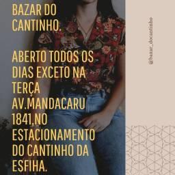 Título do anúncio: Bazar do cantinho