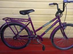 Título do anúncio: Bicicleta aro24