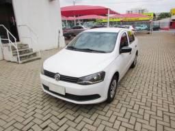 Título do anúncio: Volkswagen Voyage 1.6 4P