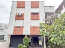 Apartamento para alugar com 1 dormitórios em Santana, Porto alegre cod:L01457