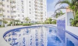 Apartamento à venda com 3 dormitórios em Protásio alves, Porto alegre cod:AP14291