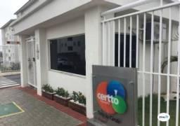 Apartamento a venda no Condomínio Certto Aquarela Tons da Tarde