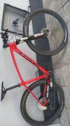 Bike carbono 19<br><br>12vel