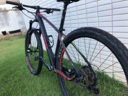 Título do anúncio: bicicleta oggi 7.3