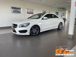 Mercedes-benz CLASSE CLA CLA 250 SPORT 4MATIC 2.0 16V TURBO 4P AUT.