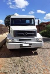 Caminhão Mercedes Benz L1618 Truck