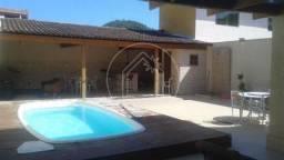Casa de condomínio à venda com 3 dormitórios em Vila valqueire, Rio de janeiro cod:783040