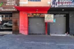 Terreno à venda em Centro, Curitiba cod:40078