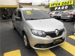 Renault Logan 1.0 12v sce flex expression avantage manual