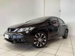 Honda Civic LXR 2.0 16V AUTOMATICO