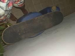 Vendo skate muito top
