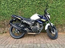 Yamaha Fazer 150 2021