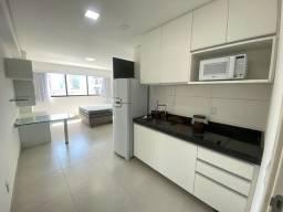Título do anúncio: Apartamento com 1 quarto 34 m² - venda por R$ 260.000 ou aluguel por R$ 2.100/mês - Ilha d