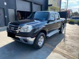 Ranger Limited 2.3 150cv CD 2010 R$38.900 (110.000Km)
