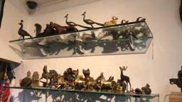 Título do anúncio: Animais de bronze