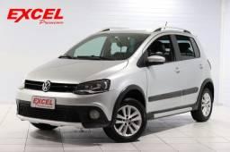 Título do anúncio: Volkswagen CROSSFOX 1.6 MI 8V TOTAL FLEX 4P AUTOMATIZADO