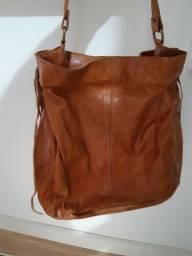 Título do anúncio: Lindas bolsas de couro legítimo