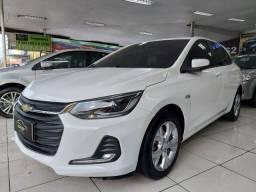 GM ONIX PREMIER TURBO 2021 AUTOMÁTICO KM:3.150