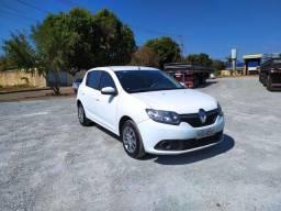 Título do anúncio: Renault Sandero Expression 1.0 16V flex
