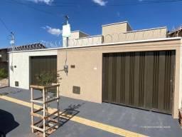 Título do anúncio: Casa para venda com 2 quartos no Residencial Buena Vista IV - Goiânia