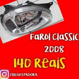 Farol Classic 2008.