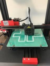 Impresora 3d Anet Et4  Original Semi-novo